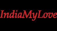 IndiaMyLove logo
