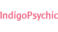 IndigoPsychic logo