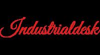 Industrialdesk logo