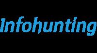 Infohunting logo