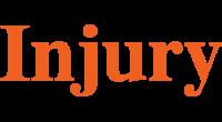 Injury logo