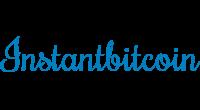 Instantbitcoin logo