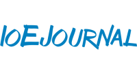 IoEJournal logo