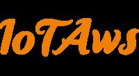 IoTAws logo
