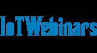 IoTWebinars logo