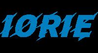 Iorie logo