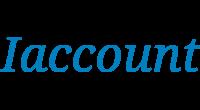 Iaccount logo