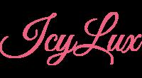 IcyLux logo