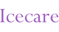 Icecare logo