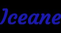 Iceane logo