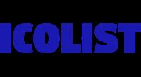 ICOList logo