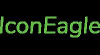 IconEagle logo