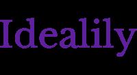Idealily logo