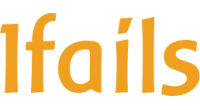 Ifails logo