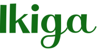 Ikiga logo
