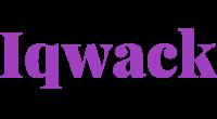 Iqwack logo