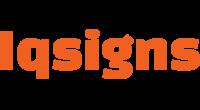 Iqsigns logo