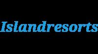 Islandresorts logo