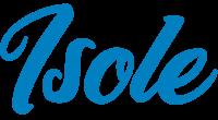 Isole logo