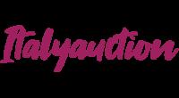 Italyauction logo