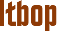 Itbop logo
