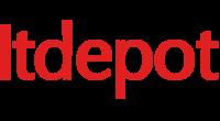 Itdepot logo