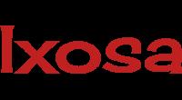 Ixosa logo