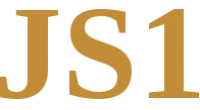 JS1 logo