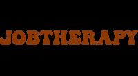 Jobtherapy logo