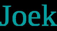 Joek logo