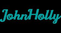 JohnHolly logo