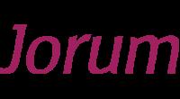 Jorum logo