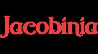Jacobinia logo