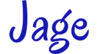 Jage logo
