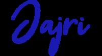 Jajri logo