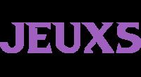 Jeuxs logo