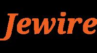 Jewire logo