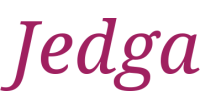 Jedga logo