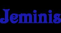 Jeminis logo