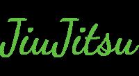 JiuJitsu logo