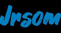 Jrsom logo