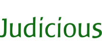 Judicious logo