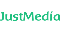 JustMedia logo