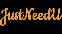 JustNeedU logo