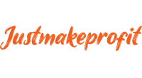 Justmakeprofit logo