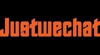 Justwechat logo
