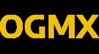OGMX logo