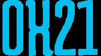 OX21 logo