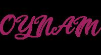 OYNAM logo