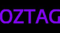 OZTAG logo